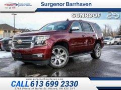 2019 Chevrolet Tahoe Premier  - Sunroof