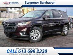 2019 Chevrolet Traverse LT  - $279.34 B/W