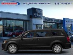 2019 Dodge Grand Caravan GT  - Leather Seats -  Heated Seats - $199.25 B/W