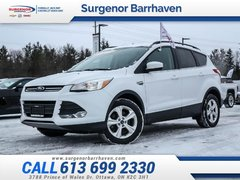 2015 Ford Escape SE  - Bluetooth -  Heated Seats - $97.07 B/W