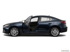 Mazda3 GT 2017