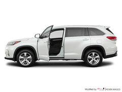 Toyota Highlander LIMITED V6 AWD 2018