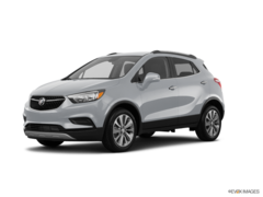 2019 Buick Encore Preferred  - Apple Carplay -  Android Auto - $162.77 B/W