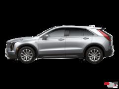2019 Cadillac XT4 AWD Luxury