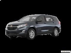 2019 Chevrolet Equinox LS  - Android Auto -  Apple CarPlay - $192.39 B/W