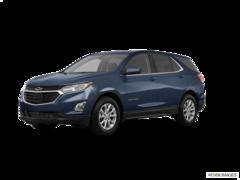 2019 Chevrolet Equinox LT  - Heated Seats -  Bluetooth - $199.54 B/W