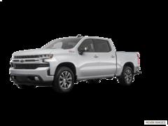 2019 Chevrolet Silverado 1500 RST  - $370.03 B/W