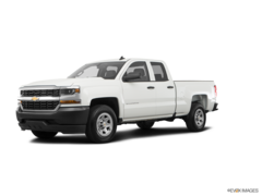 2019 Chevrolet Silverado 1500 LD WT  - $275.38 B/W