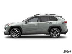 Toyota RAV4 AWD LIMITED 2019
