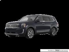 2020 Kia Telluride SX AWD