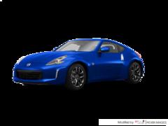 2020 Nissan 370Z Coupe 6sp