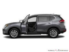 Nissan Rogue SL PLATINE 2020