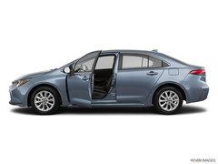 Toyota Corolla XSE CVT 2020