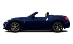 2016  370Z Roadster