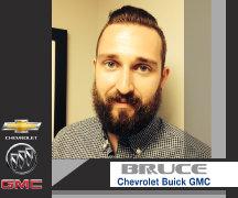 AlexMeisner | Bruce Chevrolet Buick GMC Middleton