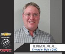 AndrewGrant | Bruce Chevrolet Buick GMC Middleton