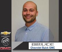 ChadAmirault | Bruce Chevrolet Buick GMC Middleton
