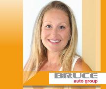 ChantaleDionne | Bruce Chevrolet Buick GMC Middleton