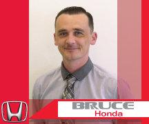 DavidBaker | Bruce Honda