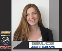 DiannaMorrell | Bruce Chevrolet Buick GMC Digby