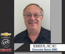 EdHankinson | Bruce Chevrolet Buick GMC Digby