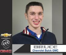 JordanBoudreau   Bruce Chevrolet Buick GMC Digby