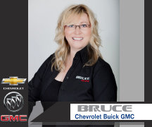 MaryAnnPothier | Bruce Chevrolet Buick GMC Digby
