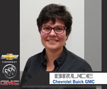 MelindaCook   Bruce Chevrolet Buick GMC Digby