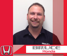RickMillner | Bruce Honda