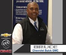 RobRuggles | Bruce Chevrolet Buick GMC Middleton