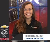 SamanthaHurlburt | Bruce Chevrolet Buick GMC Middleton