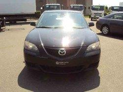 Mazda 3 GS  AUTOMATIQUE  2005