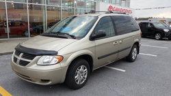 Dodge Caravan SE PETIT BUDGET 2006