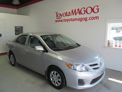 2011 Toyota Corolla CE (49$/SEM) A/C