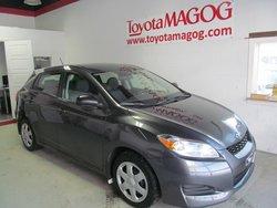 2011 Toyota Matrix (56$/SEM) A/C, VITRE