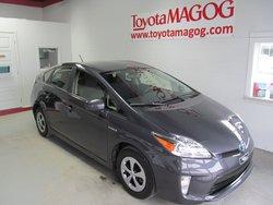2013 Toyota Prius HYBRIDE