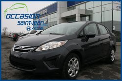 2013 Ford Fiesta SE ** COMME NEUVE !!! **