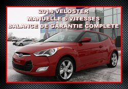 Hyundai Veloster BASE COMME NEUF !!! 2014