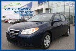 2010 Hyundai Elantra GL, AUT **BAS KILOMÉTRAGE**