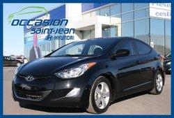 2013 Hyundai Elantra GLS ** GARANTIE **