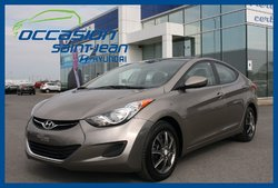 2013 Hyundai Elantra GL AUT. ** GARANTIE FULL **
