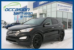 2014 Hyundai Santa Fe Sport 2.0T LTD**VENDEUSE MOTIVÉE**