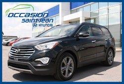 Hyundai Santa Fe XL Limited 6 PASSAGERS 2013