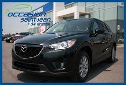Mazda CX-5 GS  AWD / COMME NEUF/ JAMAIS ACCIDENTÉ  2015