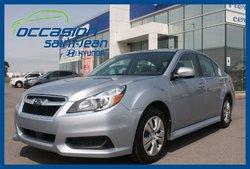 Subaru Legacy 2.5i ** TRACTION INTÉGRALE **  2014