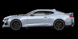 2017  Camaro coupe