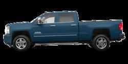 2018  Silverado 2500HD