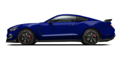 2018  Mustang Shelby