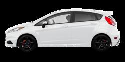 2019  Fiesta Hatchback