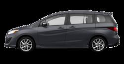 Mazda5 in Ottawa, Ontario